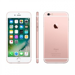 IPHONE 6S 128 GB ROSE BOLD