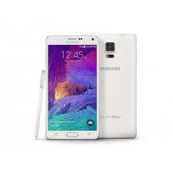 Samsung Galaxy Note 4 32GB Negro