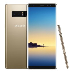 Samsung Galaxy Note 8 64GB Negro