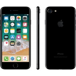 IPHONE 7 256 GB JET BLACK