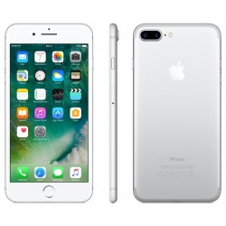 IPHONE 7 PLUS 128 GB SILVER