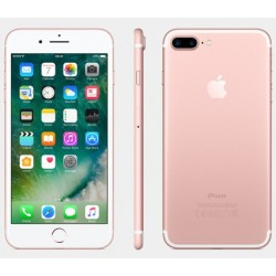 IPHONE 7 PLUS 128 GB ROSE GOLD