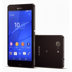 Sony Xperia Z3 Compact D5833 16GB Negro