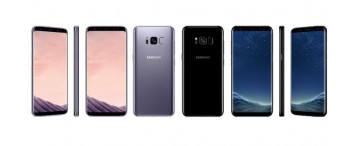 Samsung Galaxy S8 / Plus